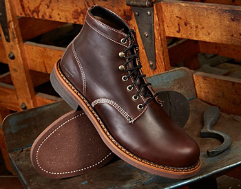 Weinbrenner Shoe Company Thorogood Shoes