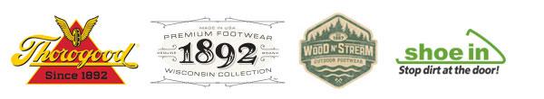 Thorogood Shoes Company Shoe Weinbrenner srtCdhQ