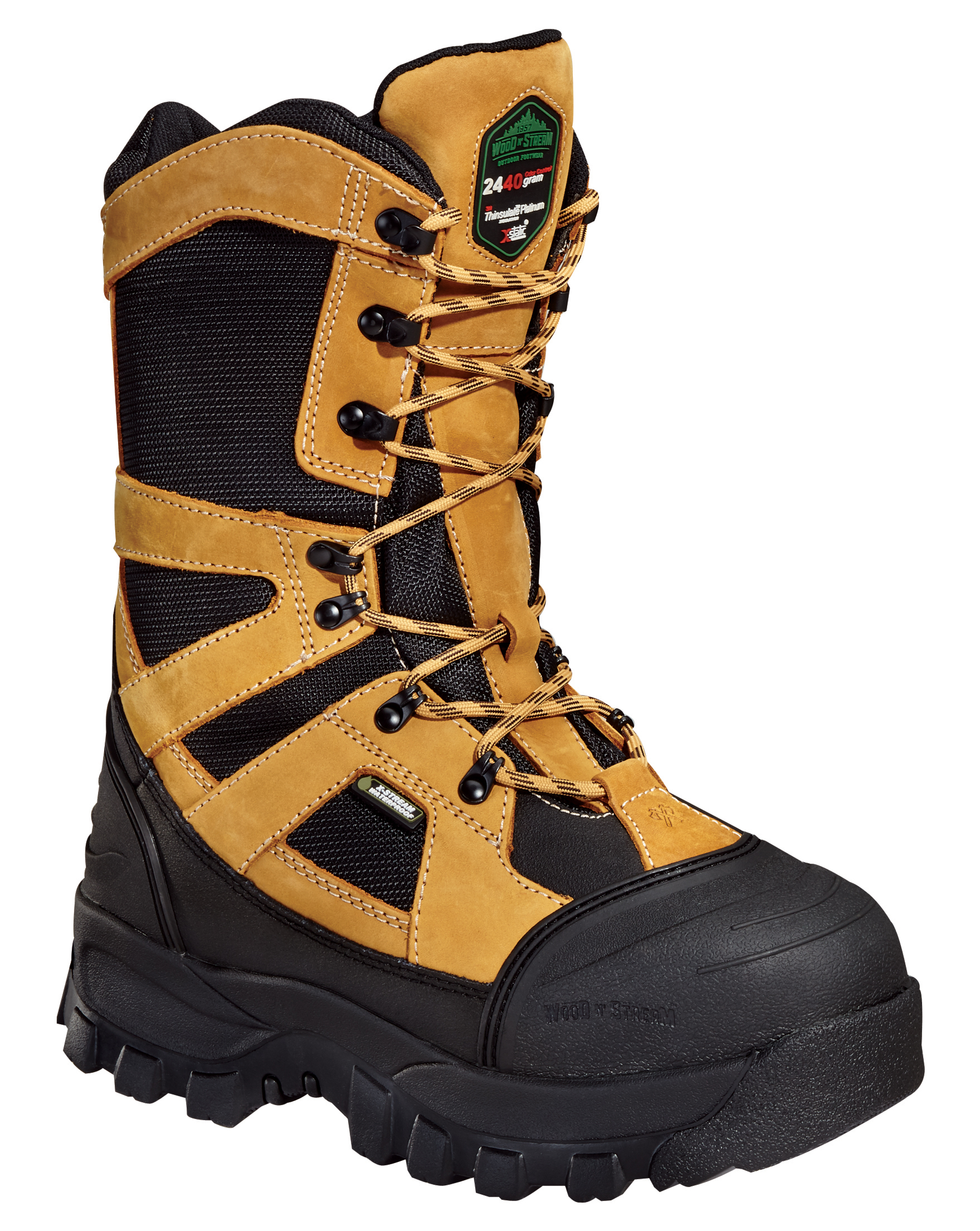 5464151c0aa Weinbrenner Shoe Company / Thorogood Shoes