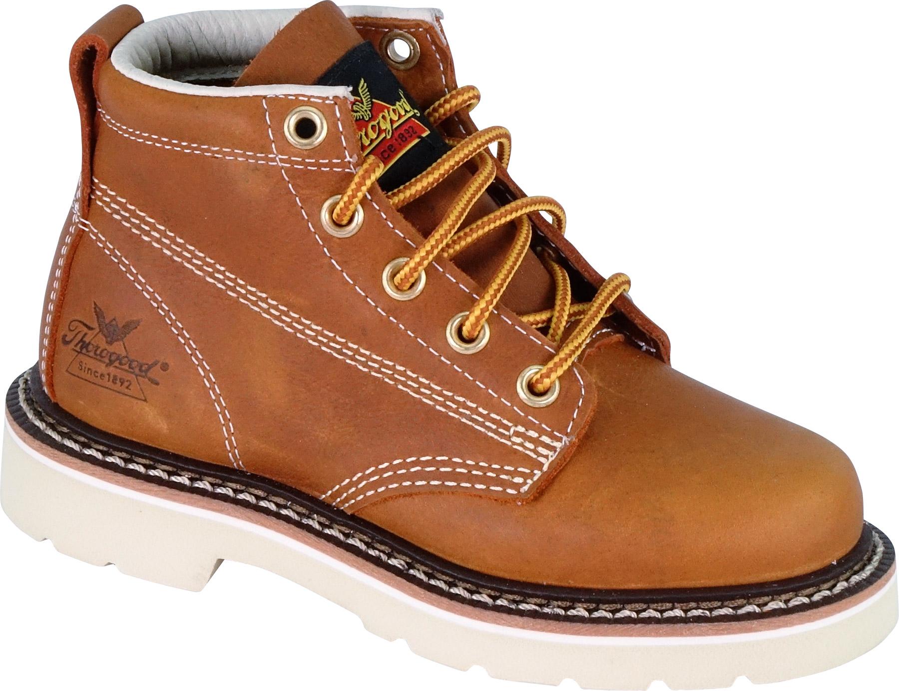 283cf7c2107 Weinbrenner Shoe Company / Thorogood Shoes