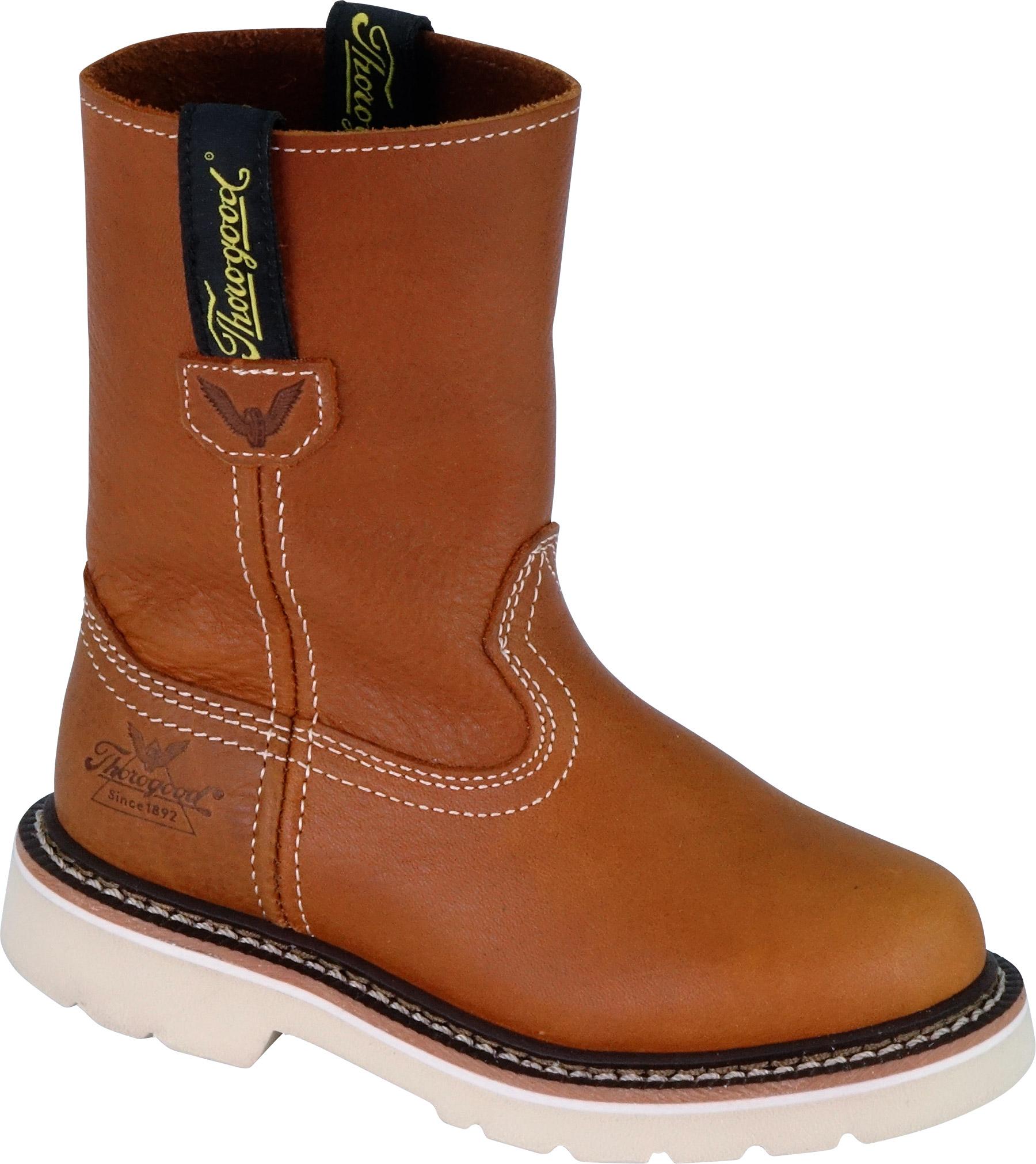 6f904befbd8 Weinbrenner Shoe Company / Thorogood Shoes