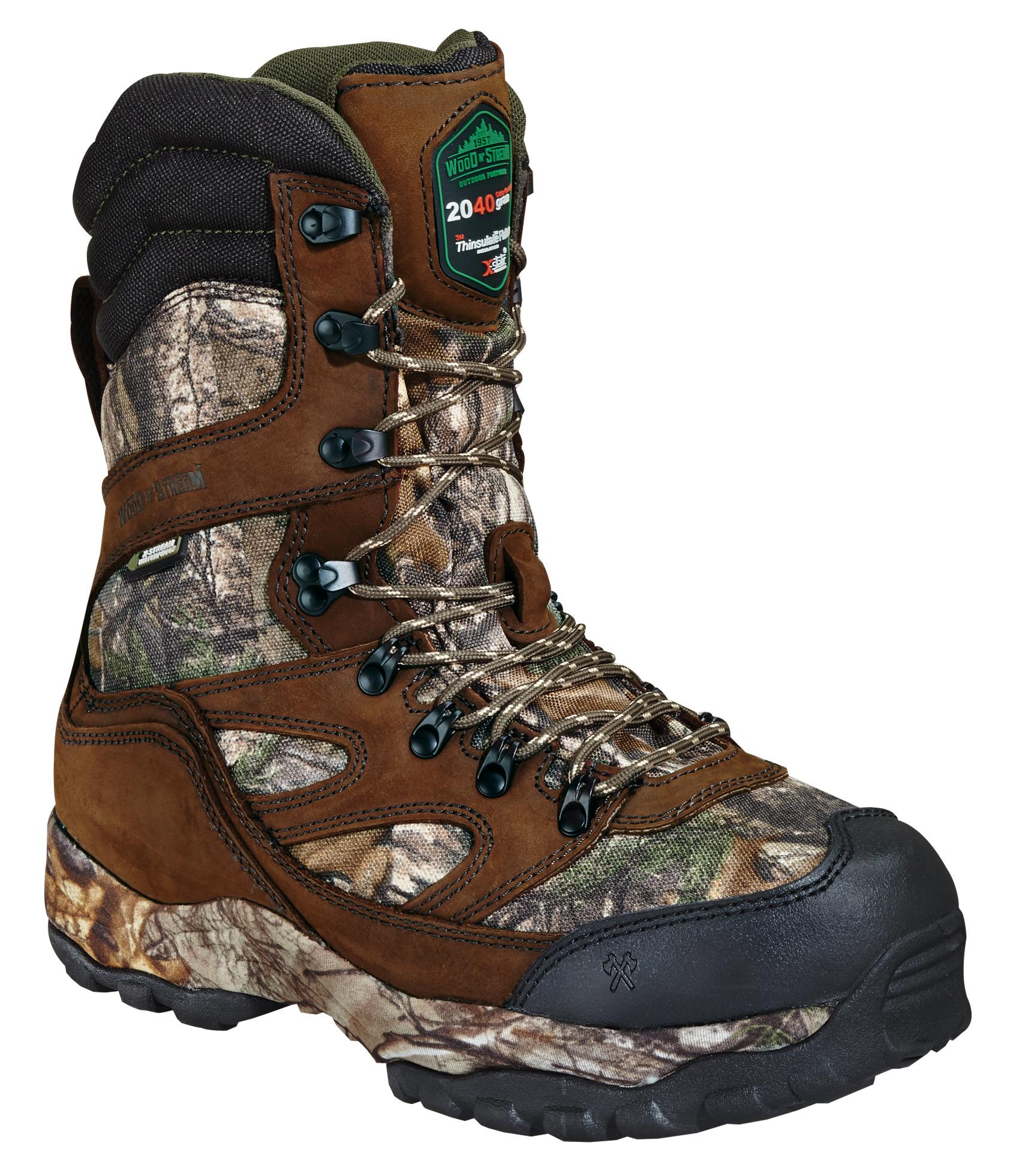 36475f0cd37 Weinbrenner Shoe Company / Thorogood Shoes