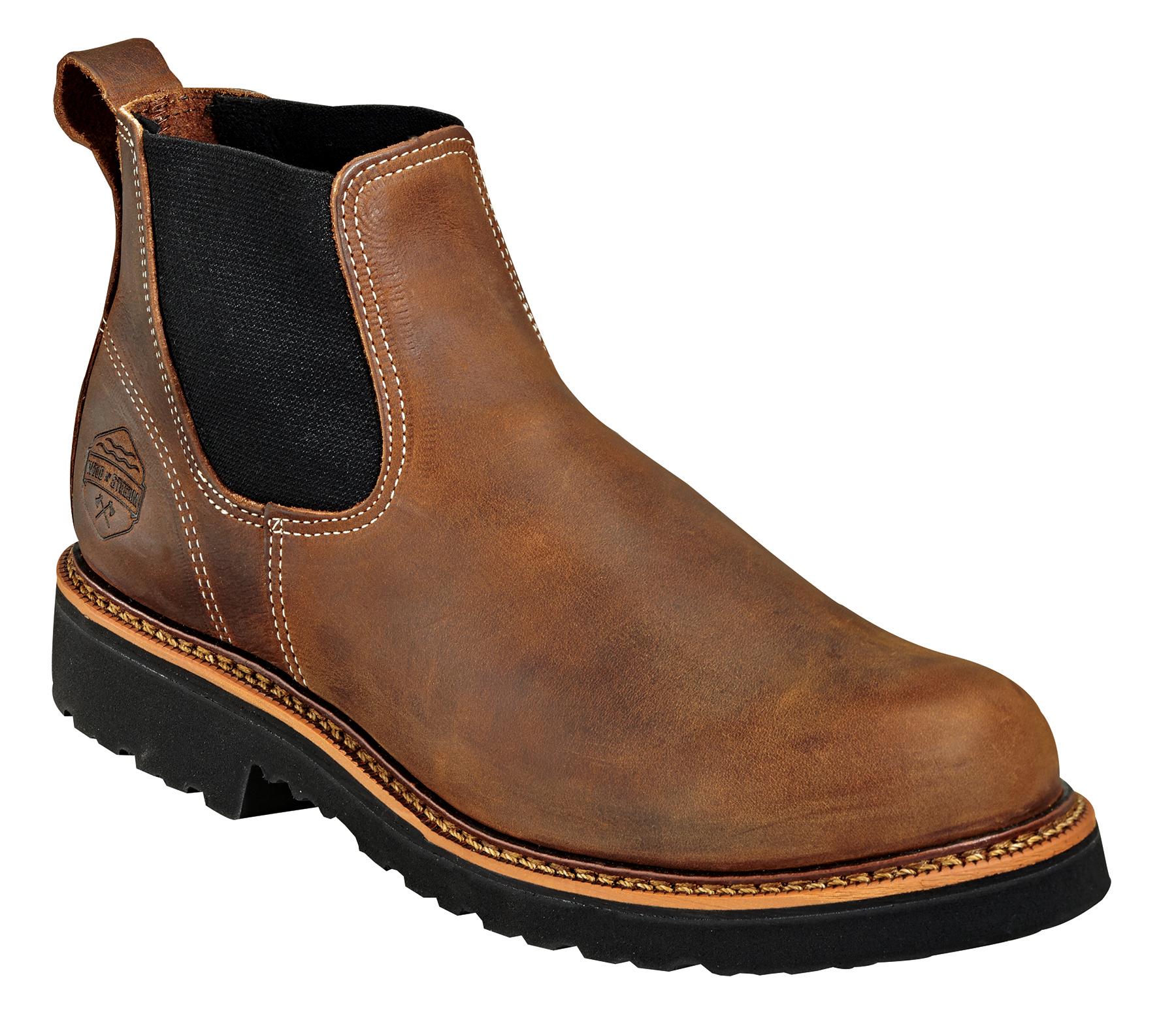 2832843f9b6 Weinbrenner Shoe Company / Thorogood Shoes
