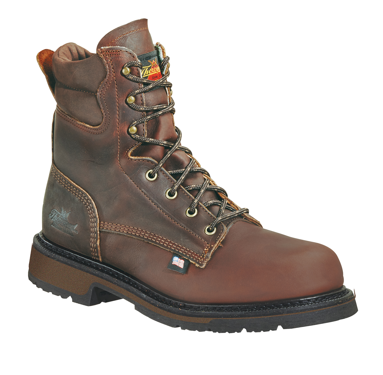 Most Comfortable Work Boots - Page 4 - Tools & Equipment ...